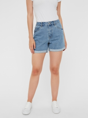 VMNINETEEN HR LOOSE SHORTS MIX logo